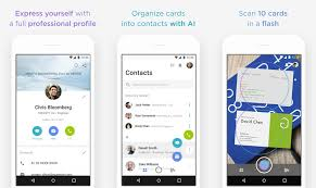 9 Business Card Scanner And Organizer Apps For Iphone And Android