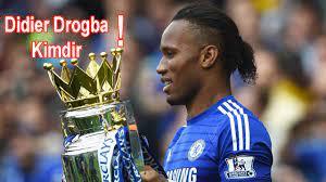 Didier Drogba Kimdir? Didier Drogba Nereli? Didier Drogba Kaç Yaşında ? Didier  Drogba Hayatı ? - Cokbilenler.com