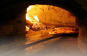 Ryans Wood Fired Oven Four à Bois Home Grand Falls New