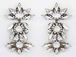 meg wedding jewelry bridal chandelier earrings olive a fabulous from chandelier earrings bridal