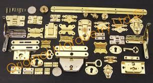 brass cabinet fittings brass box locks brass quadrant hinges escutcheons brass box components brass piano hinges brass jewellery case clips