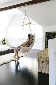 Indoor Hanging Chair Bedroom Swing Design Lovely Within Decorations 1