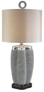 Ok Lighting Isosceles Table Lamp Lighting