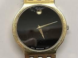 movado esperanza gold tone men s watch model 88 g2 1881 • 160 00 movado esperanza gold tone men s watch model 88 g2 1881 2