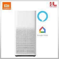 REVIEW] Máy Lọc Không Khí Xiaomi Mi Air Purifier 2H 31W - Chính hãng phân  phối, giá 2,350,000đ! Xem review ngay!