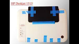 Anda bisa menggunakan hp merek apapun dan printer merk apapun baik itu canon, epson, hp, dell, fuji xerox, dan lainnya. Hp Deskjet Ink Advantage 1515 Print Scan Copy Youtube
