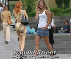 Candid Zone Voyeur - Voyeur photos for the people who like to ...