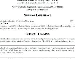 Er Rn Resume Sample Resume Best Of Emergency Nurse Resume Sample ...