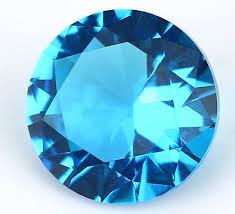 Aquamarine Price Chart Aaa Loose Gemstones Aqua Blue 1mm Round Brilliant Cut Aquamarine Gemstone For Sale