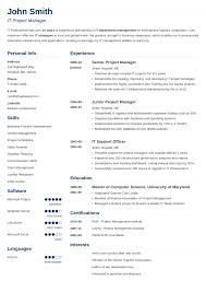 Resume Template By Fortunelle Resumes Layouts Download Format Word