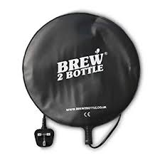 Brew2Bottle <b>Home</b> Brew <b>Heat Pad</b> for Beer, Wine & Spirits - Flexible ...