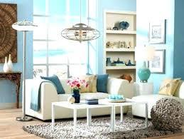 ocean themed furniture. Beach Decor Living Room Theme Designs Decorating Ideas Coastal Themed With Dark Furniture Ocean