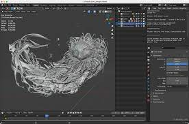 Blender 2.9 Overview and Supported File Types