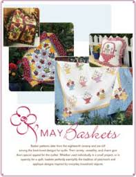 Free Quilting eBooks from Fons And Porter's Love of Quilting - The ... & Free Basket Quilt Patterns Adamdwight.com