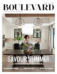 boulevard magazine june july 2018 issue by boulevard magazine issuu