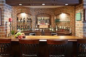 basement bar. Basement Photo In Detroit Bar