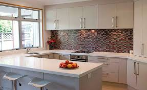 Latest Designs In Kitchens Mesmerizing Mastercraft Kitchens Botany Mastercraft Kitchens