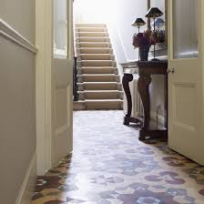 Hallway Floor Tile Designs Using Chevron Pattern Hardwood Flooring Below  Entryway Furniture Sets of Antique Narrow