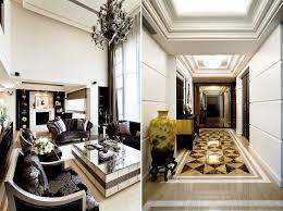 Contemporary classic home design