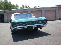 find used phs documented 1966 gto rare marina turquoise exterior phs documented 1966 gto rare marina turquoise exterior interior white top