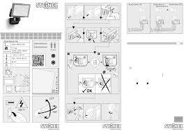 Handleiding Steinel Xled Home 3 Sl Pagina 2 Van 26 Alle Talen