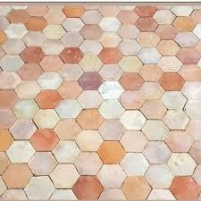 hexagonal terracotta floor tiles luxury 36 best hexagon terracotta floor tiles reclaimed handmade images