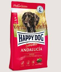 Happy <b>Dog Adult</b>