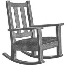 the project gutenberg ebook of mission furniture