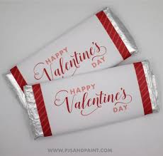 Now go and print off my free printable candy bar wrapper and have fun with this idea. Free Printable Valentine S Day Candy Bar Wrappers