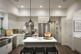 Kitchen Lighting Vaulted Ceiling Sloped Ceiling Kitchen Island Lighting Modern Kitchen Vaulted