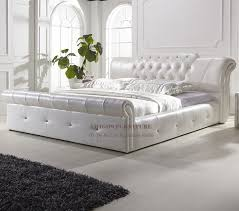 contemporary leather bedroom furniture. White Leather Bedroom Sets In Furniture Photos And Video Decorations 12 Contemporary R