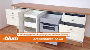 Kitchen Drawers Help To Choose Kitchen Drawer Boxes Blum Metabox Or Tandembox