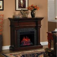 Wildon Home ฎ Kingsbury Electric Fireplace WF8669E  Heating N Walmart Electric Fireplaces