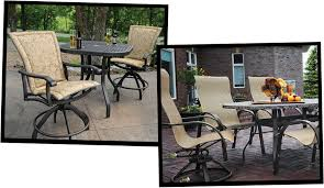 Sunroom Patio & Outdoor Furniture Janesville Patio Fairview