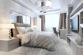 Small Apartment Ideas: Creating a Hotel-Style Bedroom