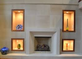 re value with a fireplace makeover