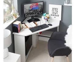 student computer desk small kids corner study workstation table home office uk