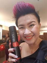 ปกพนโดย Weena Stylecoach ใน Hair Style Color