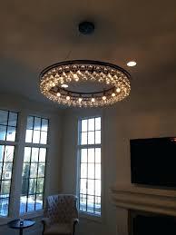 teardrop glass chandelier custom made 2 tier clear round glass teardrop chandelier lamp w x 8 h teardrop glass chandelier