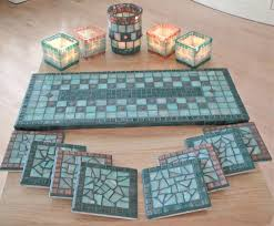 1000 ideas about mosaic tile crafts on mosaic ideas photo details from these image