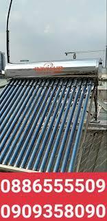 Dịch vụ sửa máy nước nóng năng lượng mặt trời quận 2 - Minh Hương  091.642.3399