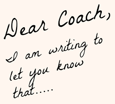 Coachup Nation An Open Letter To Coaches From Parents What
