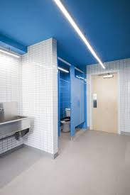 elementary school bathroom design. Contemporary Design Bathroom Designs  Elementary Schools Acadmie SainteAnne Academy   Cole Primaire  Elementary School Toilette Washroom In School Design