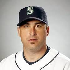 Notebook | Jamie Burke hit by e-mail, text messages after mound appearance  | The Seattle Times