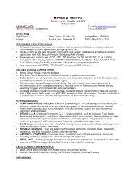 Free Resume Templates Objective Summer Job Regarding Work