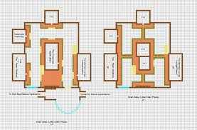 Small Picture Modern Houses Minecraft Blueprints Architectuur Pinterest
