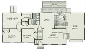 Floor Plan Architecture Design House Plans For Very Small Designs