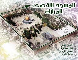 تعرف على من بنى المسجد الأقصى