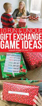 12 best gift exchange games