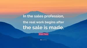 Sale Quote